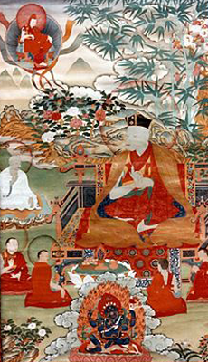 first-karmapa