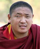 Khenpo Kunga