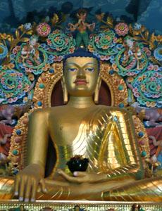 buddha-tergar