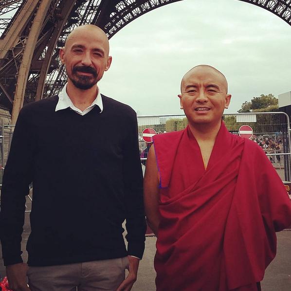 FredericEtMingyurRinpoche
