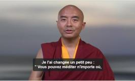 Enseignement mensuel : les points clés de la méditation