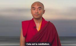 Enseignement mensuel : l'essence de la méditation