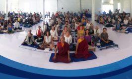 Sessions de méditation en ligne gratuites