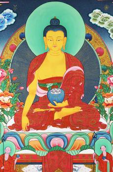 buddha-sakyamuni